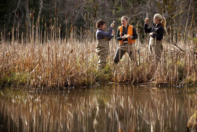 Environmental Science :: Portland State University