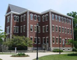 Miller Hall :: University of Kentucky