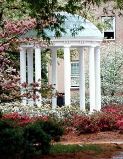 Old well :: University of North Carolina at Chapel Hill