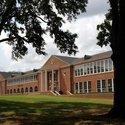 Main Bldg :: Tyler Junior College