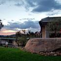 Westmont Rock :: Westmont College