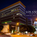 THE LOS ANGELES FILM SCHOOL :: Los Angeles Film School