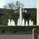 waterfountain :: Northern Kentucky University
