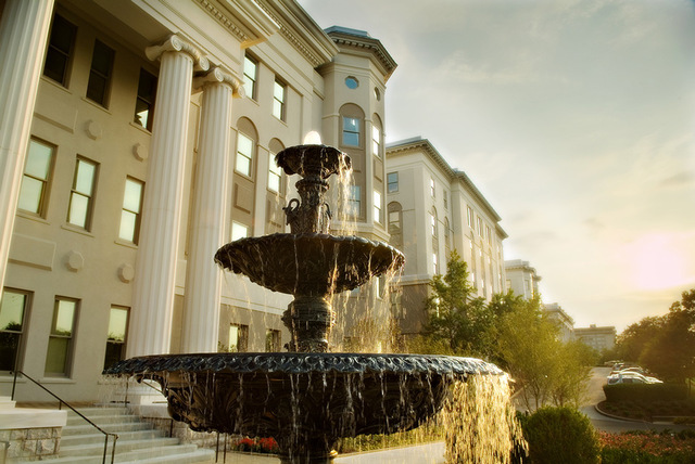 Innman :: Belmont University