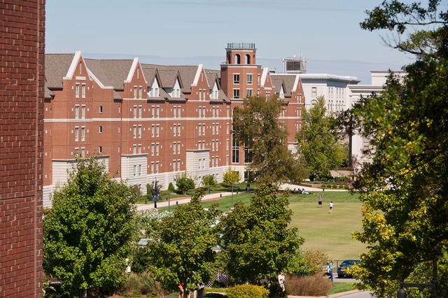 Green :: Belmont University