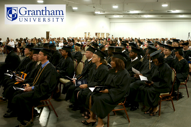 Grantham U Graduation Ceremony :: Grantham University