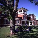 College building :: South Arkansas Community College