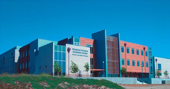 Science center :: California State University-Monterey Bay