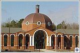 College building :: College of Coastal Georgia