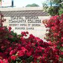 Entrance :: College of Coastal Georgia