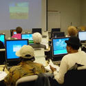 Computer lab :: East Mississippi Community College