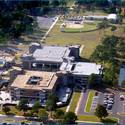 College aerial view :: North Florida Community College