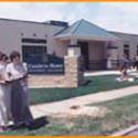 College building :: Harrison College-Indianapolis