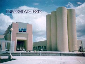 Universidad Del Este >> Universidad Del Este Ude Une Academics And Admissions