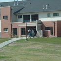 College building :: Nebraska Christian College
