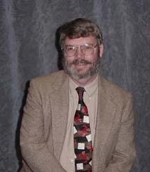Ron McNeel- Professor of English :: New Mexico State University-Alamogordo