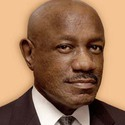 President Edison O. Jackson :: CUNY Medgar Evers College