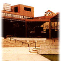 College building :: CUNY Medgar Evers College