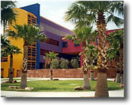 Science building :: College of Southern Nevada