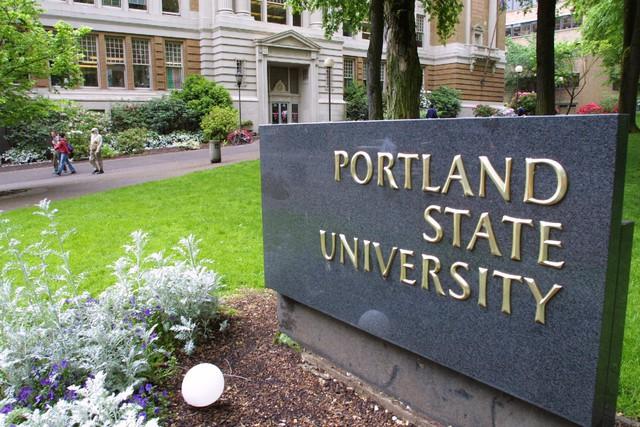 Portland State University 2