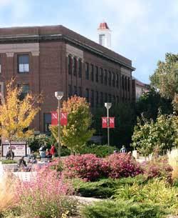 Political Science Department :: University of Nebraska-Lincoln