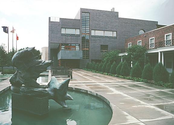 University building :: University of Nebraska-Lincoln