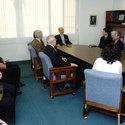 Dr. Cho encouraged the staff of Bethesda Christian University :: Bethesda University of California
