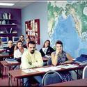 Class room :: Travel University International