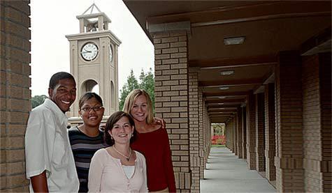 University Campus :: South University-Montgomery