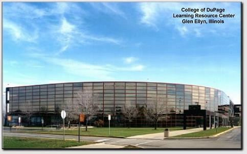 Learnig Resource Center :: College of DuPage