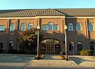 Anderson-Werkman Center :: Hope College
