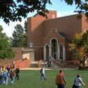 Ruby Dare Memorial Library :: Greenville College