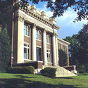 Murrah Hall :: Millsaps College