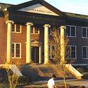 Sullivan-Harrell Hall :: Millsaps College