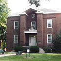 Pinkerton hall :: Midway College