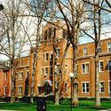 College building :: Manchester University