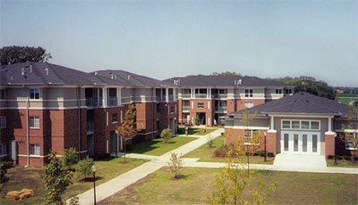 Benedictine University :: Benedictine University