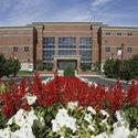 College building :: Benedictine University