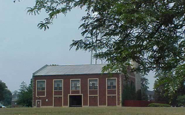 Power House :: Benedictine University