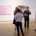 Gallery :: San Francisco Art Institute