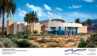 Cerro Coso Community College (CCCC) Introduction and Academics