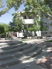Campus Building :: Antelope Valley College