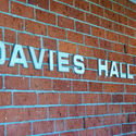 Davis hall :: American River College
