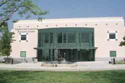 Library :: Los Angeles Mission College