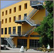 Fritz B. Burns Academic Center :: Loyola Marymount University