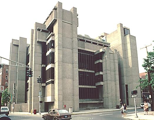 University Entrance :: Yale University