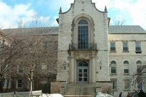 LaSalle Gymnasium :: Williams College