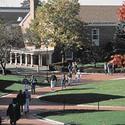 Campus Building :: Western New England University