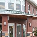 Campus Building :: Washington County Community College