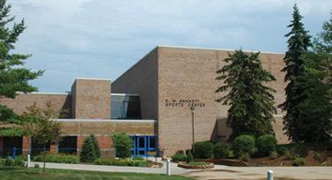 Department Building :: Northwood University